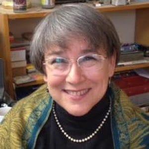 Marian Barber