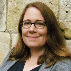 Carolyn Twomey