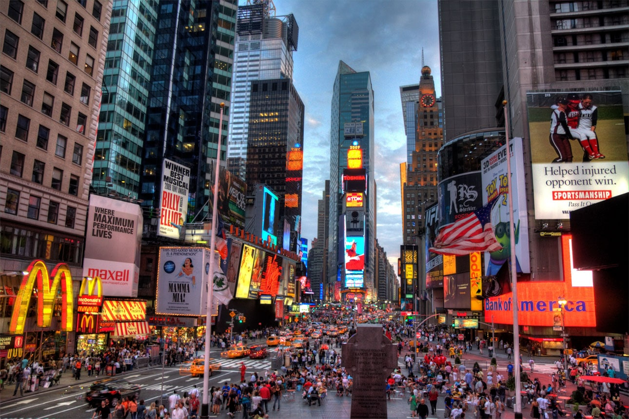 Call for Proposals: 2020 Annual Meeting in New York