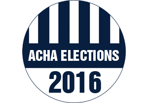 Balloting Is Open For 2016 Acha Elections American