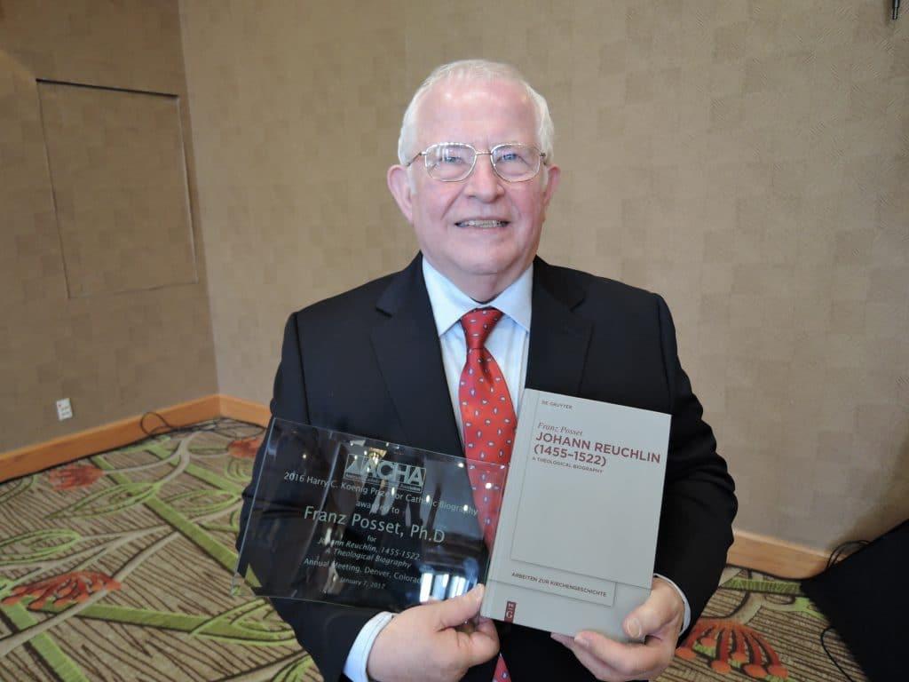 Posset - book - award