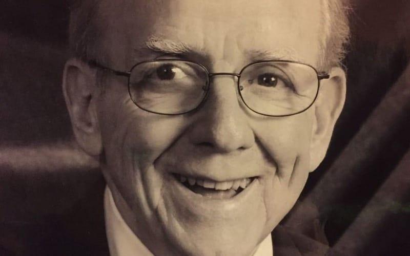 Dr. Christopher J. Kauffman